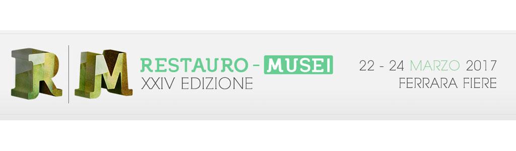 D.E.F. Srl a Ferrara al salone del Restauro 2017