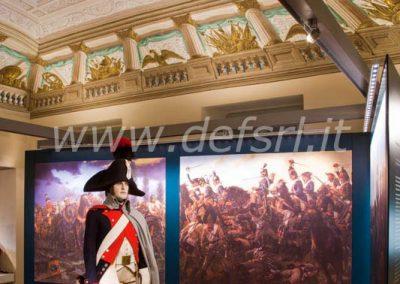 Museo Napoleonico di Marengo (AL)