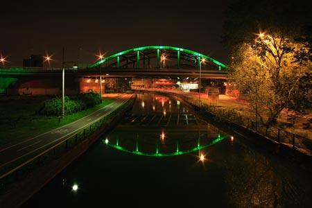 Ponte sul Naviglio