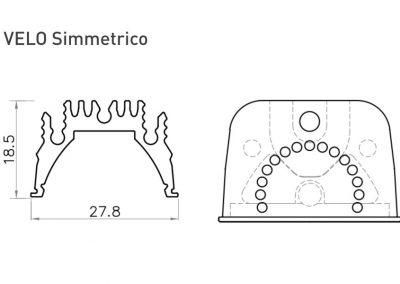 Profilo_Velo_Simmetrico_Img_2