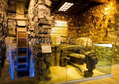 Museo Scienza e Tecnologia Milano