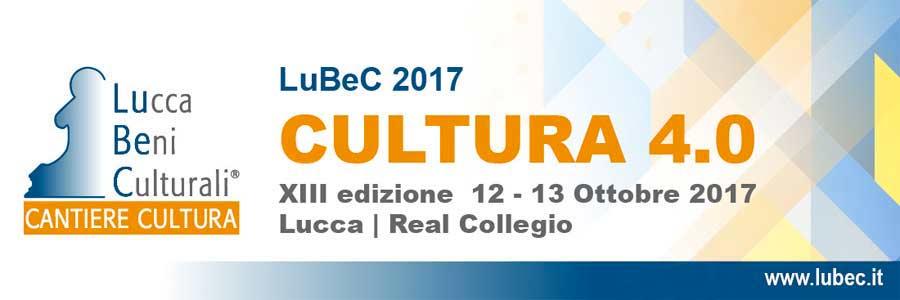 D.E.F. Srl al LuBeC 2017 con Opificio della Luce